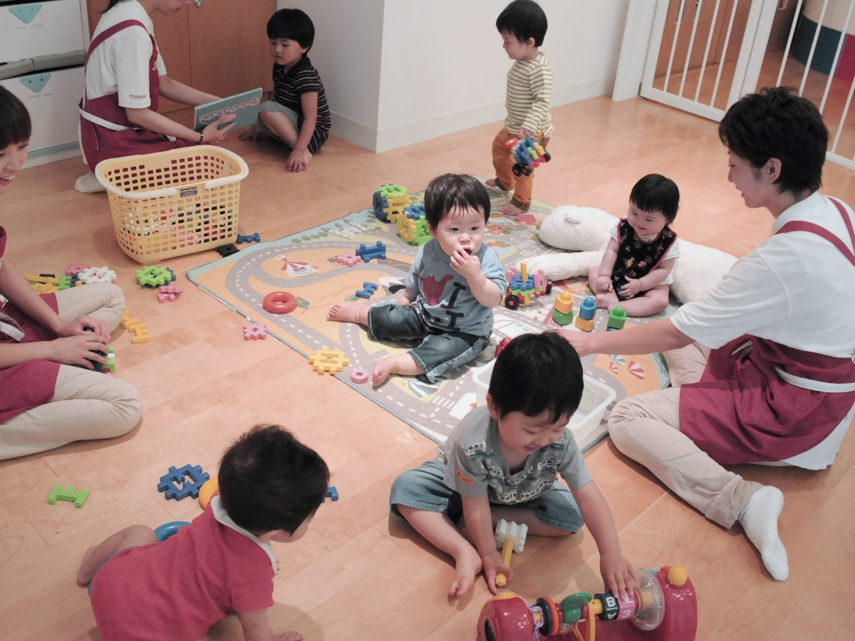 Choosing From Different Babysitting Centers